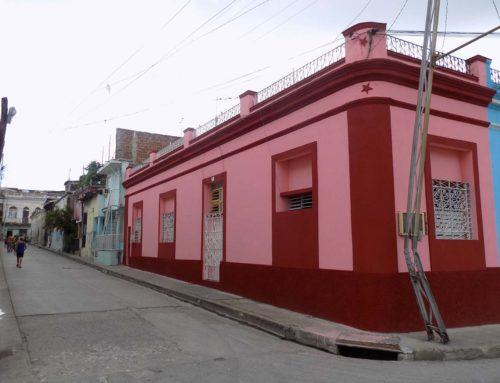 Casa Colonial Mimi