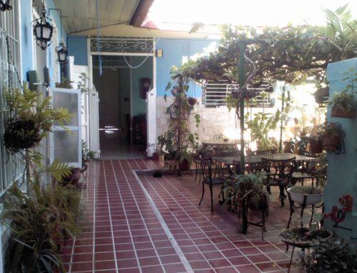 Casa Colonial Nivia