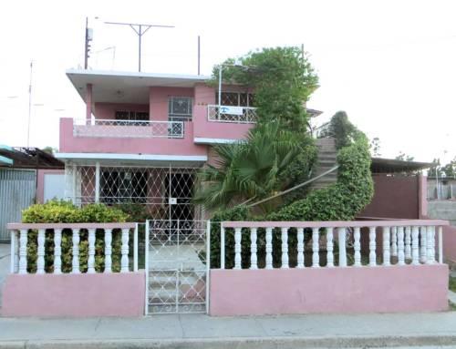 Casa Doña Ana
