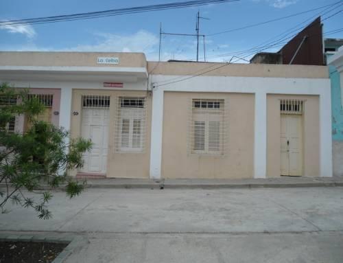 """Rent """"La Ceiba"""""""