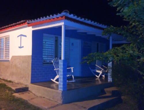 Casa «Mario y Antonia»