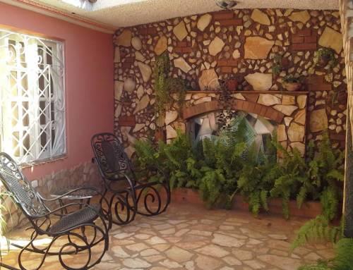 Casa Osmary y Alberto