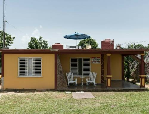 Casa Villa Pino