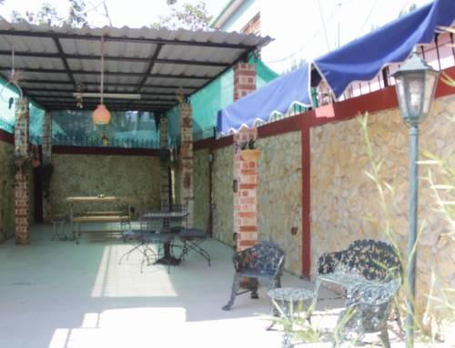 Casa «Yili y Yury»