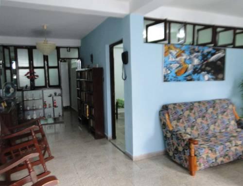 """Hostel """"Sergio y Clara"""""""